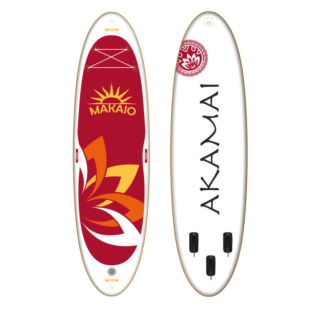 Makaio Akamai 10.6 Yoga